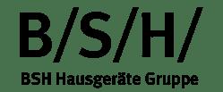 BSH - Bosch Siemens Hausgerate